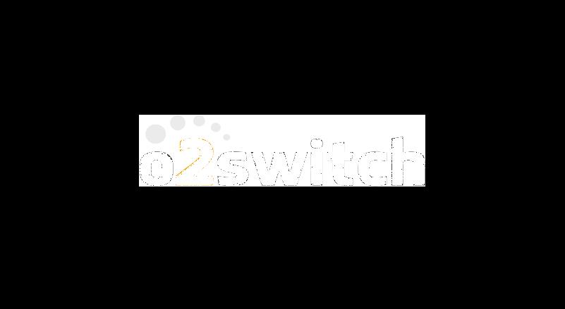 logo o2 switch